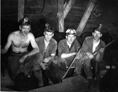 MinersUngrnd